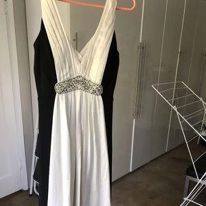 Long Dress